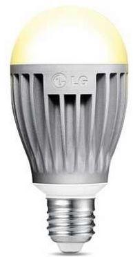 LG Lampe