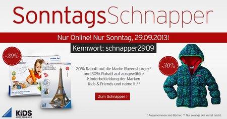 Sonntagsschnapper 2909