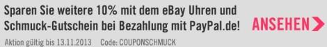 Paypal Schmuck