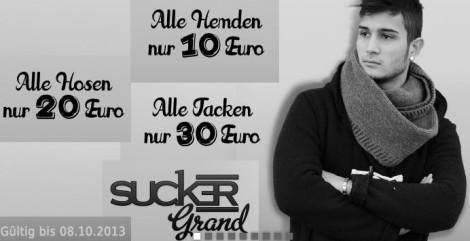 Sucker Grand