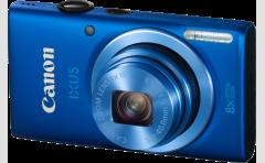CANON-Ixus-132-blau