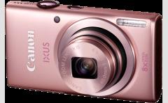 CANON-Ixus-132-pink
