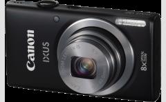 CANON-Ixus-132-schwarz