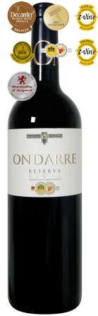 Praemierter Wein der Extraklasse