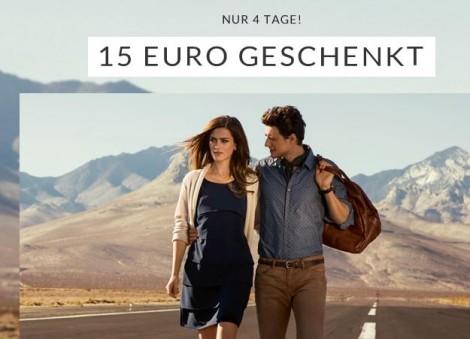 Tom Tailor 15 Euro