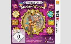 Professor-Layton-und-die-Maske-der-Wunder-Familie---Gesellschaft-Nintendo-3DS