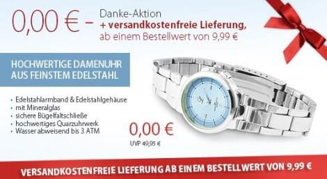 silvity gratis Uhr