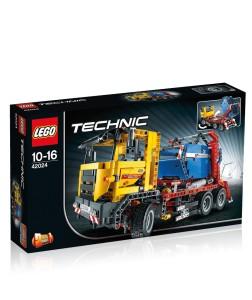 20141203_LEGOTechnic_ContainerTruck