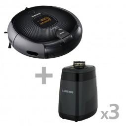 Samsung-SR-8895-NaviBot-Silencio-Staubsauger-Roboter-inkl.-3x-Virtual-Guard_4