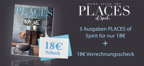 places gratis