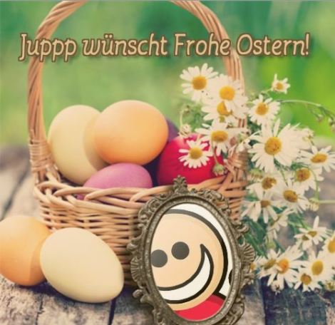 Forhe Ostern
