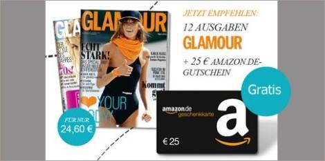 Glamour gratis