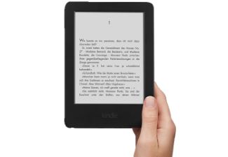 KINDLE-E-Book-Reader-6-Zoll-WIFI--15-cm-(6-Zoll)--2-GB--170-g