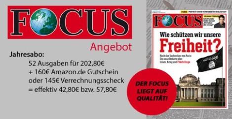 Focus 1901