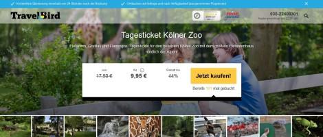 köln zoo