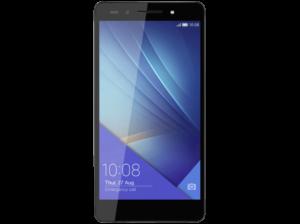 HONOR-7-Premium--Smartphone--32-GB--5.2-Zoll--Graaaau-Silber--LTE